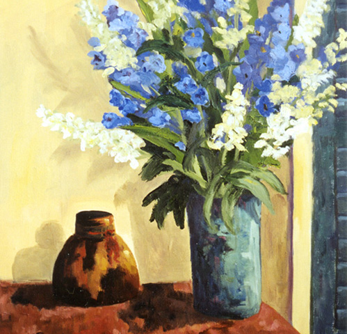 blue-flowers-20x24