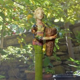 The Drummer - 67cm tall