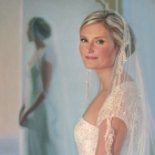 Bride 3/4 portrait